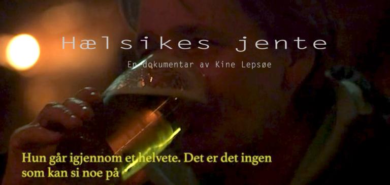Hælsikes Jente Dokumentar Helsikes